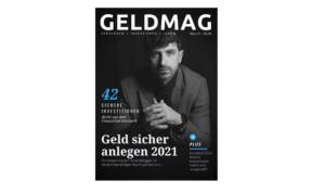 Magazin GELDMAG